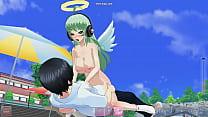 3D Hentai Game Girl