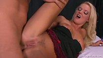 Anal Loving Babe Barbara Summer Taking Huge Cock