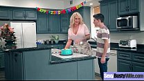 Screenshot Sexy Busty Housewife Ryan Conner Realy Love H