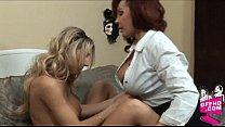 Lesbian desires 2058