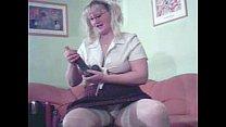 Horny School Girl