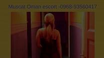 independent escorts muscat-0968-93560417