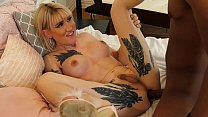 GenderX - Lena Kelly Fucked By Masked Intruder's BBC