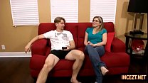 Dillion Carter In Daughter Joins Mom Dad