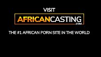 18983 Amateur African INSANE Anal Fuck preview