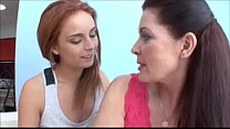 Stepmom and Not Her Stepdaughter Taboo Passion preview image