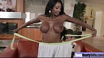 Mature Busty Lady (diamond jackson) Love To Bang In Front Of Cam movie-12 video