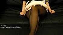 Japanese Girl Pantyhorse Upskirt