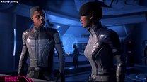 Mass Effect Andromeda Nude MOD UNCENSORED