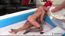 Shebang.TV - Kimmy Cumlots & Chantelle Fox