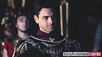 DigitalPlayground - (Ryan Driller, Stevie Shae) - Cleopatra [디지털 플레이그라운드 digital playground site]