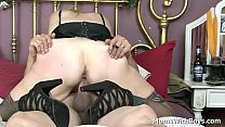 Chubby Milf Sundara Spreading her Legs For Fuck