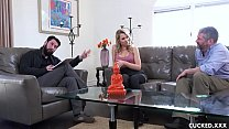 Zoey Monroe Tries Couples Therapy But She Wants To Be Fucked Preview