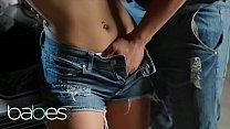 (Maya Bijou, Ricky Johnson) - Last Night Together - BABES