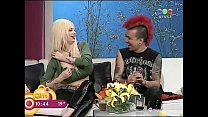 Sabrina Sabrok Celeb Biggest Breast, Blooper Nipple Vorschaubild