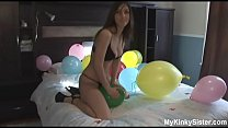 MKS Popping balloon Image