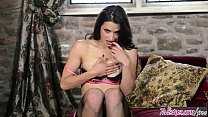 Twistys - (Chelsea French) starring at On Fire For You Preview