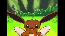 Pokemon Eevolutions Riding Outdoors thumbnail