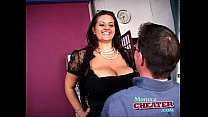 Mom's a cheater - Maria Moore Thumbnail