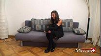 Interview Porn Movie with Swissmodel Xenia 22y pornhub video