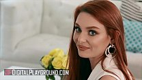 (Emily Addison, Lacy Lennon) - Vacation In Purg...