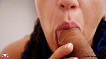 My Tasty Lips Suck this Big Cock! Cum Swallow! Vorschaubild