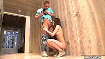 MAGMA FILM Casting a shy babe Vorschaubild