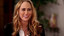 An unusual interview with Carter Cruise and Chanell Heart Vorschaubild