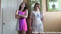 Punished for snooping around in our room CEI - download porn videos