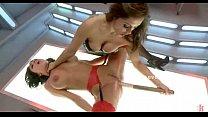 Brunette has her ass fucked pornhub video