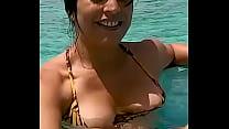 Shenaz nipple slip thumbnail