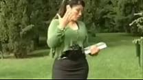 PERU - Rubi Loo Casada Infiel cacha solo con Cogoteros Delincuentes