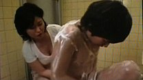 mature ayako breaks in young sanjee in first fi...