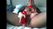 Beautiful Lady In Stockings-Webcamgirls-Here.com