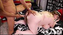 BBW Legend Sapphire Takes Ramons Huge Cock
