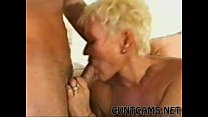 British Granny Picked Up and Fucked - More at cuntcams.net preview image