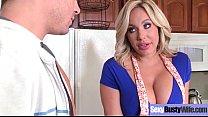 Hardcore Sex On Camera With Big Melon Tits Wife (Olivia Austin) mov-25