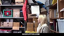 Shoplyfter - Fucking My Daughters BFF For Stealing