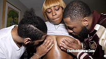 coco jay threesome gangbang fucks majiik sir pipealot thumbnail