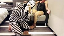 4月の痴女動画『匂いフェチ!』 【新宿 風俗 メスイキ ドライオーガズム M性感 グラシアス】