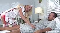 Vanessa Cage the X-Rated Nurse