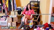 BANGBROS - Behind The Scenes With Big Tits MILF Pornstar Kendra Lust! thumbnail