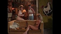 Classic 80's Ffm Threesome