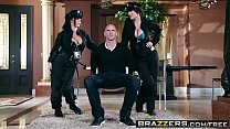 Brazzers - Big Tits In Uniform - (Jenna Presley) - Enhanced Interrogation