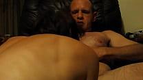Screenshot Amateur Wife Su cks Husband&#039s Big Dick in  9s Big Dick in his Chair