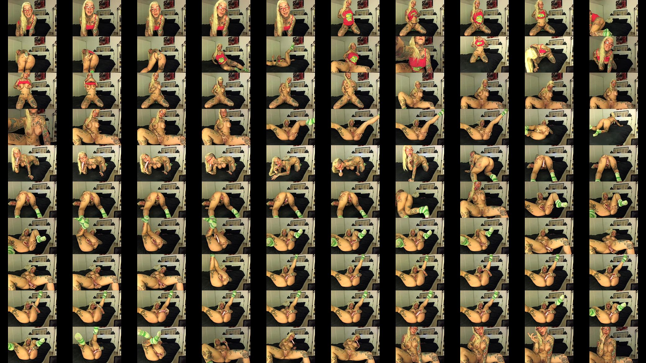 Mykiwis Porno Show video marturbandome para mis fans de mykiwis - xvideos