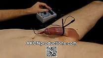 E-Stim - 12 Inch Urethral Electrode 001