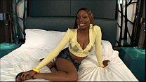 Black Teen w Big Boobs in Ebony Amateur Facial Video - 9Club.Top