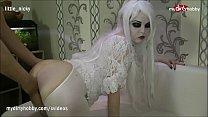 MyDirtyHobby   Naughty Slutty Babe Creampied On
