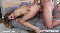 8059 Tattooed babe Natasha Starr suck and ride cock preview